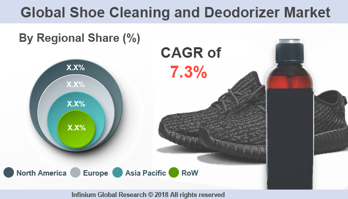 Global Shoe Cleaning and Deodorizer Market