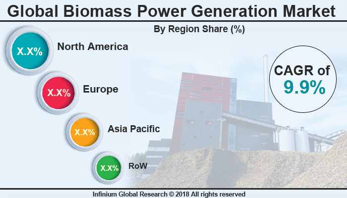 Global Biomass Power Generation Market