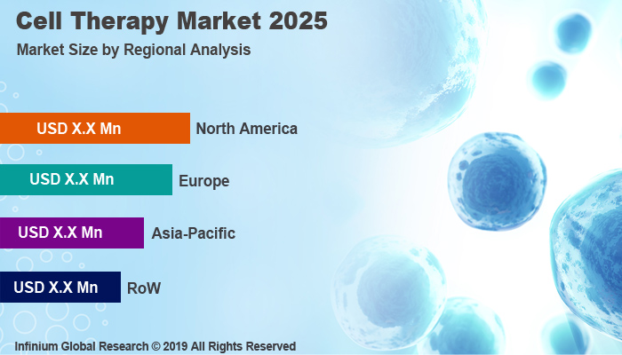 Global Cell Therapy Market