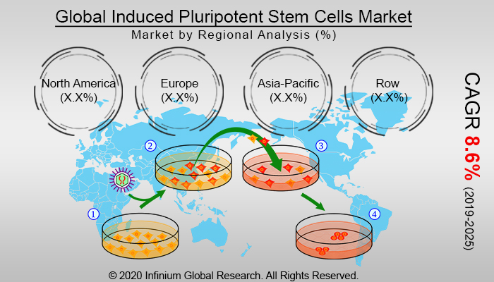 Global Induced Pluripotent Stem Cells Market
